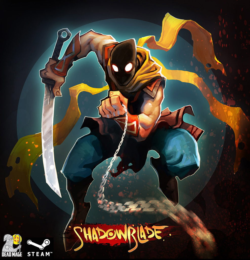 shadow blade reload free download pc